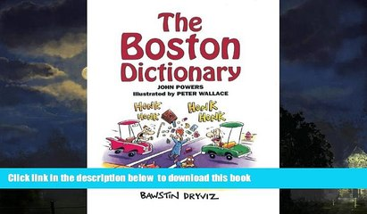 liberty books  The Boston Dictionary [DOWNLOAD] ONLINE