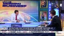 François Fillon est-il la version française de Margaret Thatcher? - 23/11