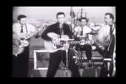 Elvis Presley - Blue suede shoes - 1956