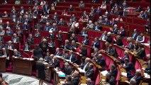 QAG du 22 nov 2016 _ Patrick Kanner répond à Yves Blein sur le crédit d'impôt pour les associations ( 2' 15)