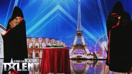 Peter et Bambi- France's Got Talent 2016 - Week 5