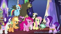 My Little Pony Season 6 Episode 21 Every Little Thing She Does Full Online