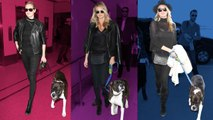 12 Celebrities Who Travel in Style
