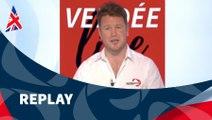 The Vendée LIVE of the 23rd November / Vendée Globe