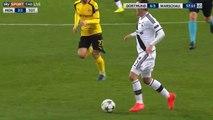 Michal Kucharczyk | Borussia Dortmund 6 - 3 Legia Warsaw