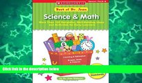 Deals in Books  Best Of Dr. Jean: Science   Math: More Than 100 Delightful, Skill-Building Ideas