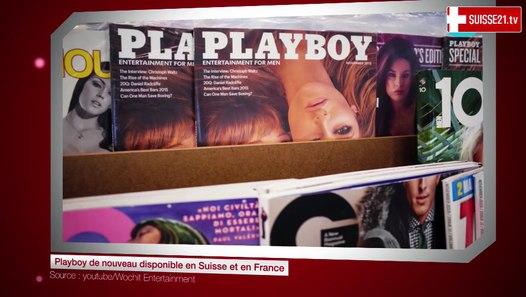 Playboy Suisse