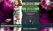 Full Online [PDF]  Poor Students, Rich Teaching: Mindsets for Change (Raising Achievement for