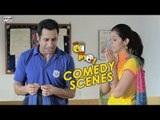 Best Comedy Scenes Of Binnu Dhillon - Part 2 | Oh My Pyo Ji | Latest Punjabi Movie 2014