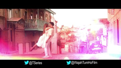 The Sizzling Sana Version -Dil Mein Chhupa Loonga Song - Wajah Tum Ho - Armaan Malik,Tulsi Kumar