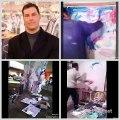 Sami SAHLI Artiste contemporain tunisien