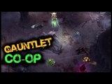 Gauntlet - LITTLE LIGHT O MINE - Co-Op w/ Chu, Part 4