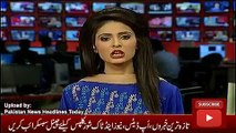 News Headlines Today 23 November 2016, Updates of Shehbaz Sharif Health Issue