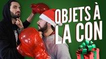 Unboxing d'objets à la con #3 Spécial Noël