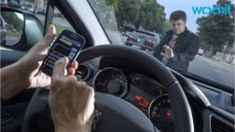 U.S. Offers Mobile Device Guidelines To Curb Driver Distraction
