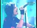 Tokio Hotel Rette mich - 'Live' ECHO
