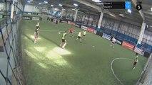Equipe 1 Vs Equipe 2 - 23/11/16 12:25 - Loisir Créteil (LeFive) - Créteil (LeFive) Soccer Park