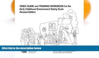 Buy NOW  Video Guide and Training Workbook for Early Childhood Environment Rating Scale  Premium