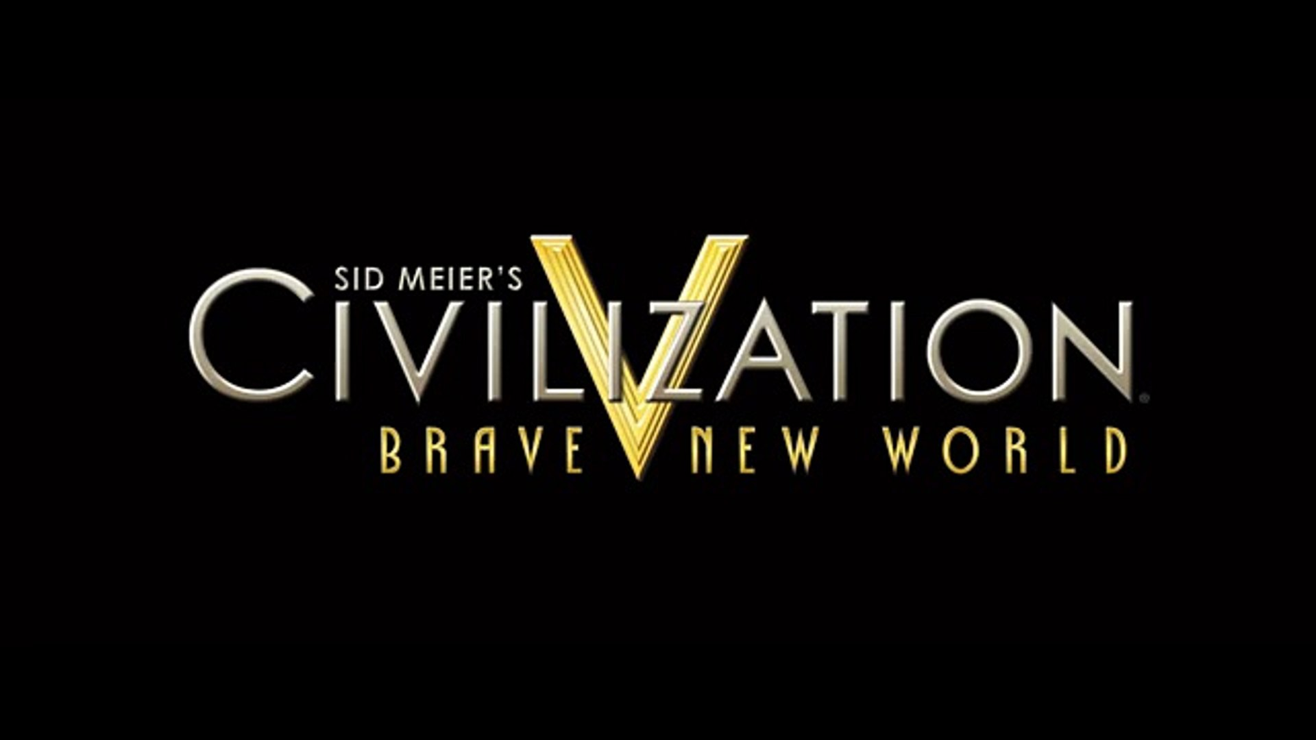 Civilization V  Brave New World OST - Intro Music
