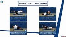 C.E.T. points clefs préparation physique