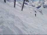 Location appartement studio Le Bourg d'Oisans – 35 m² - Vacances ski – Top vacances Location ski Rent