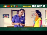 Oh My Pyo Ji - New Punjabi Movie | Dialogue Promo 4 | Latest Punjabi Movies 2014 | BINNU DHILLON