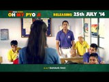 Oh My Pyo Ji - New Punjabi Movie | Dialogue Promo 2 | Latest Punjabi Movies 2014 | BINNU DHILLON