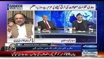 Qamar Zamaan Shocking Remarks Against Asif Zardari