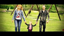 Puisor de la Medias - Familia ( VIDEOCLIP OFICIAL )2016 VideoClip Full HD