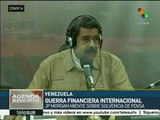 Venezuela demandará a JP Morgan por mentir sobre pagos de PDVSA