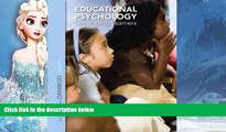 Deals in Books  Educational Psychology: Developing Learners Plus NEW MyEducationLab with