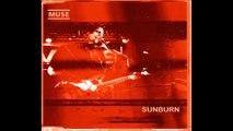 Muse - Sunburn, Melbourne ABC Studios, 03/07/2000