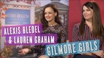 """Gilmore Girls : Alexis Bledel & Lauren Graham """"On va offrir la fin parfaite aux fans"""""""