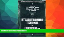 READ book Intelligent Biometric Techniques in Fingerprint and Face Recognition (International