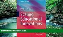 Buy NOW  Scaling Educational Innovations (Education Innovation Series)  Premium Ebooks Online Ebooks