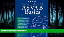 FAVORIT BOOK Asvab Basics: Everything You Need to Know to Score High (3rd ed) BOOOK ONLINE