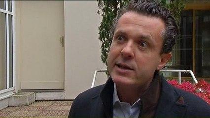 Interview Christophe Béchu