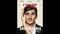 Foot - Le magazine L'Equipe - Teaser : Antoine Griezmann comme vous ne l'avez jamais vu