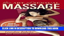 [PDF] The Art of Sensual Massage: 40th Anniversary Edition Full Collection