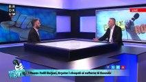 Rrokum Roll: Fadil Berjani, Kryetar i shoqatës së naftarve të Kosovës
