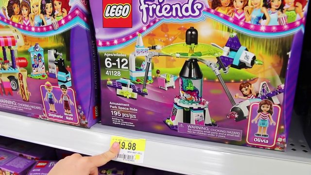 Toy Hunt TOY SHOPPING AllToyCollector Barbie Lego Shopkins Nickelodeon Paw Patrol Baby GIANT Fun