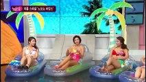Video 18  Hot Game Show Korea No More Show Sexy Girls on TV