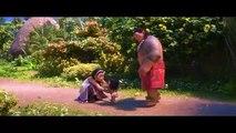 VAIANA, LA LÉGENDE DU BOUT DU MONDE Bande Annonce VF  ( Animation - 2016 )
