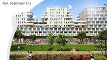A vendre - Appartement neuf - NANTERRE (92000) - 3 pièces - 60m²