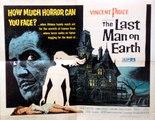The Last Man on Earth (1964) USA/Italy