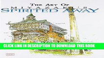 [PDF] The Art of Spirited Away Full Online