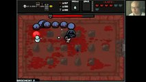 Binding of Isaac Gameplay: Episode 9 Vanilla _____ Are Awesome!