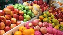 Amazing Street Fruit, Khmer Street Fruit, Asian Street Fruit, Cambodian Street Fruit #2