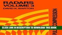 [READ] Online Pulse Compression (Radars, Volume 3) (Artech Radar Library) Free Download