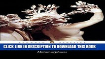 [READ PDF] EPUB Metamorphoses (Penguin Classics) Full Online